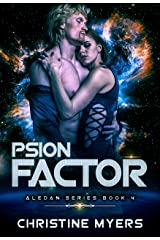 Psion Factor (The Aledan Series Book 4) Kindle Edition