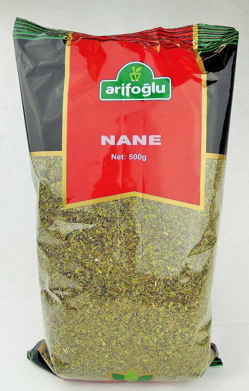 Lowest price challenge Tucson Mall Arifoglu Natural Crushed Mint Leaf 16.9 500 Oz Gr