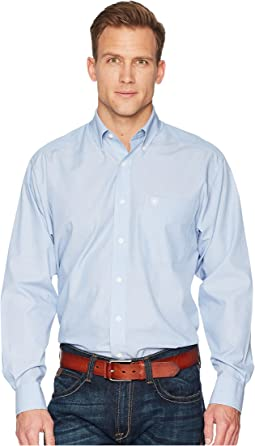 Kenzie Print Shirt