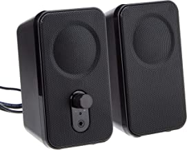 altec lansing usb powered computer speakers