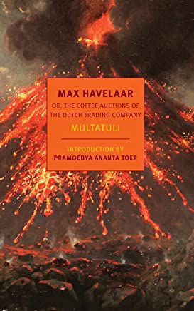 Max Havelaar: Or, the Coffee Auctions of The Dutch Trading Company (New York Review Books Classics) (English Edition)