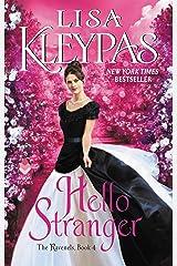 Hello Stranger: The Ravenels, Book 4 Kindle Edition
