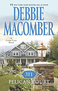 311 PELICAN COURT (A Cedar Cove Novel Book 3)