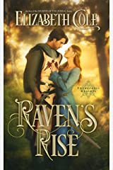 Raven's Rise: A Medieval Romance (Swordsworn Knights Book 3) Kindle Edition