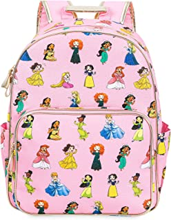 disney store princess backpack