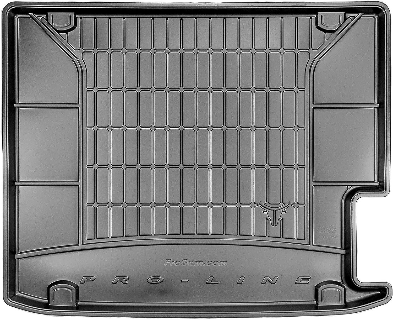 Frogum TM548324 Car Boot Liner Mat Non-Slip Vehicle Specific Floor ...