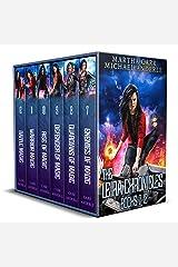 The Leira Chronicles Boxed Set #2: Books 7-12 (The Leira Chronicles Boxed Sets - Enhanced Edition) Kindle Edition
