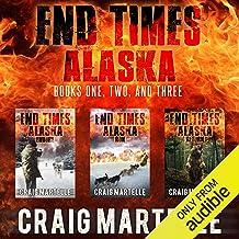 End Times Alaska: Endure, Run, Return