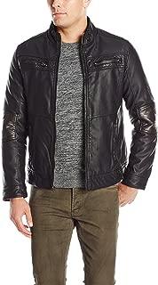 Best leather jeans jacket mens Reviews