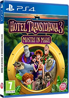 Hotel Transylvania 3: Mostri in Mare - PlayStation 4