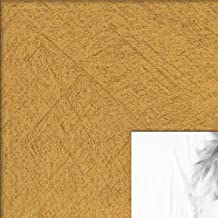 ArtToFrames 16x16 inch Classic Gold Picture Frame, WOM0066-76808-YGLD-16x16