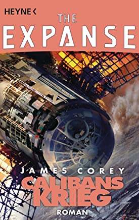 Calibans Krieg Roan The ExpanseSerie 2James Corey
