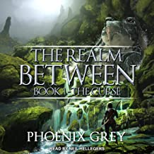 The Curse: The Realm Between, Book 1