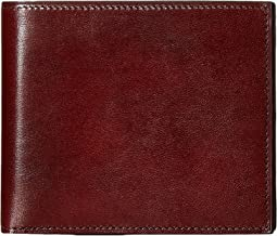 Old Leather Collection - Credit Wallet w/ I.D. Passcase