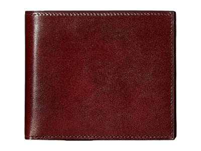 Bosca Old Leather Collection Credit Wallet w/ I.D. Passcase