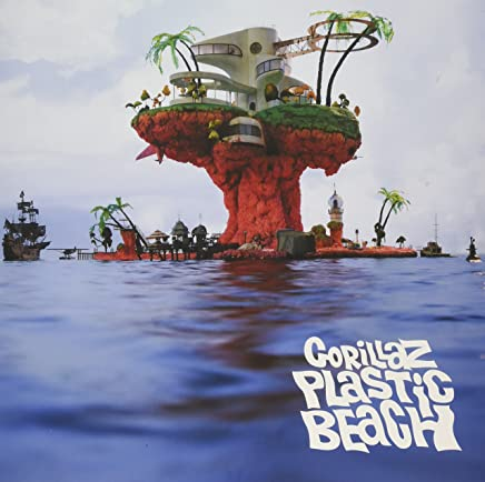 Plastic Beach (Vinyl) [Importado]