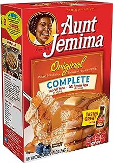 Aunt Jemima Complete Pancake Mix, 32 oz