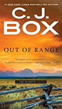 Out of Range (A Joe Pickett Novel Book 5)
