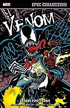 Venom Epic Collection: Lethal Protector (Venom: Lethal Protector (1993))
