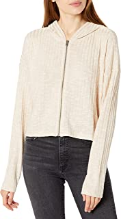 RVCA Women's Wilted Sweater Knit Top