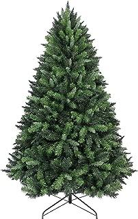 Oncor 7ft Eco-Friendly Mixed Alberta Fir Christmas Tree