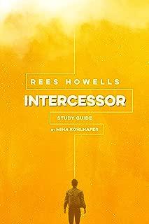 Rees Howells, Intercessor Study Guide