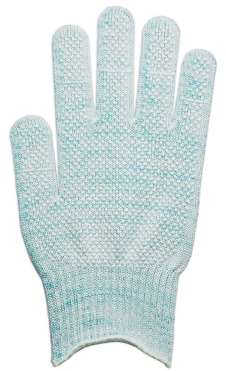 目に見えるマウスピース武装解除カラー手袋 滑り止め付き フリーサイズ 全22色 2組(2人分)【日本製】