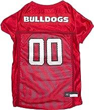 Best georgia bulldogs dog apparel Reviews