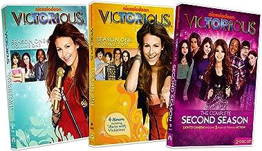 Victorious (Season 1: Volume 1 & 2 - Season 2)
