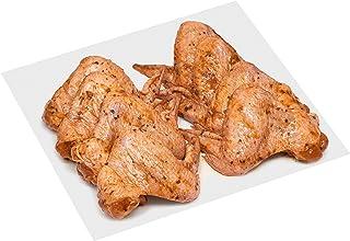 ZAC Butchery Fresh Chicken Wing Basil-marinated, 1kg (Halal) - Chilled