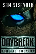 daybreak book series
