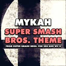 Amazon com: 3ds super smash bros: Digital Music