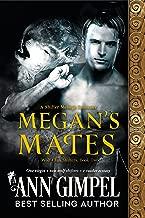 Megan's Mates: Shifter Menage Romance (Wolf Clan Shifters Book 2)