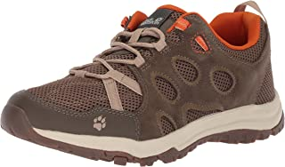 Jack Wolfskin Mens Rocksand Chill Low M Orange Size: