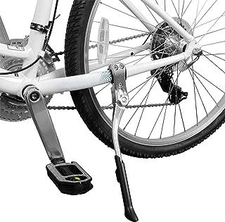 adjustable kickstand bicycle