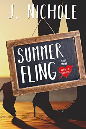 Summer Fling (Love 101 Book 3)
