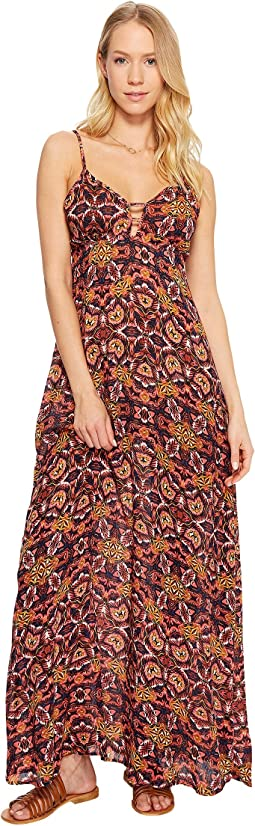 Billabong Sky On Fire Dress