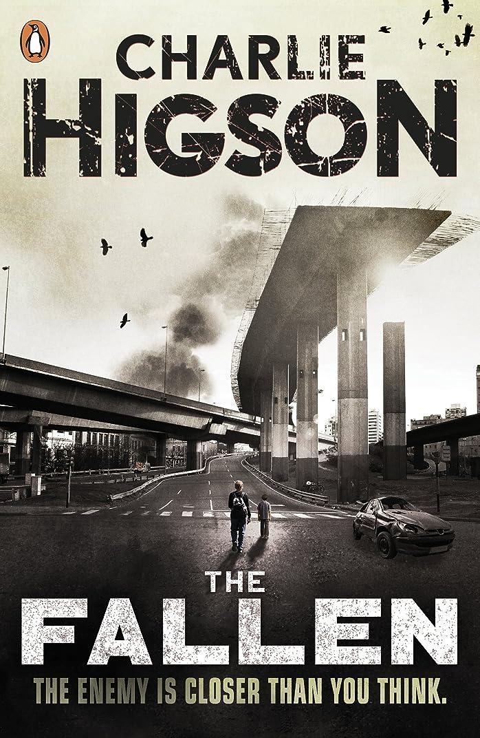 合理化玉抜本的なThe Fallen (The Enemy Book 5) (English Edition)