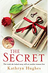 The Secret: A gripping novel of how far a mother would go for her child from the #1 author of The Letter Kindle Edition