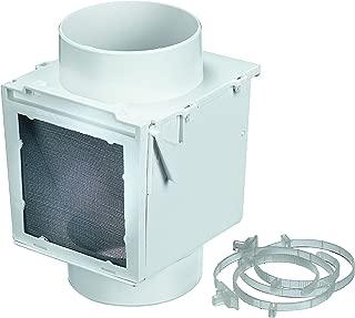 Deflecto Extra Heat Dryer Saver, 4