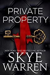 Private Property (Rochester Trilogy Book 1) Kindle Edition