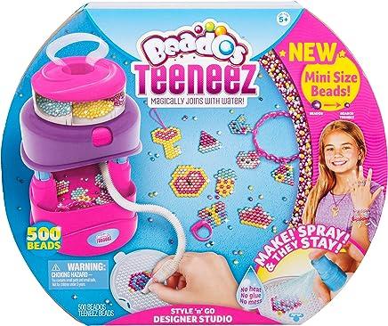 Beados Teeneez Style 'N Go Designer Studio Crafts