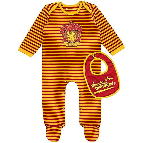envío gratis mejor selección brillante en brillo Harry Potter Baby: Amazon.com