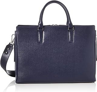 BREE Damen Chicago 5, Black, Workbag Business Tasche