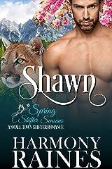 Shawn: Spring (Shifter Seasons Book 5) Kindle Edition