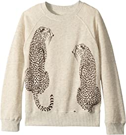 Billabong Kids - Running Free Pullover (Little Kids/Big Kids)