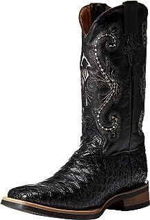 Ferrini Men's Print Anteater Western Boot
