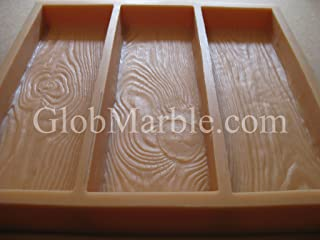 GlobMarble Stepping Stone Stone Mold WS 5010/1