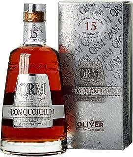 Quorhum 15 Jahre Rum 1 x 0.7 l