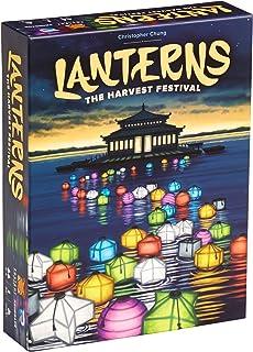 Renegade Game Studios Lanterns Board Games